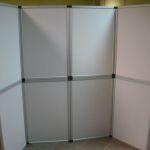 Ścianka panelowa'