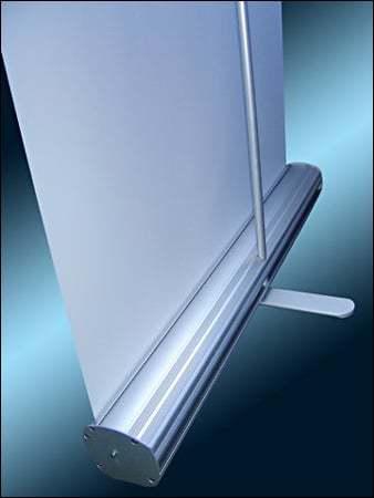 Roll up to jedno z najbardziej użytecznych narzędzi promocyjnych. Wykorzystaj jego potencjał