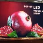 SEG Pop Up 4x3 with LED